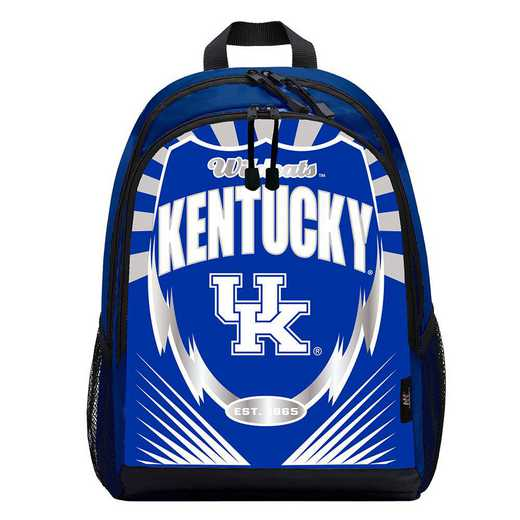 C11COL9C6400020RTL:  Kentucky Lightning Backpack