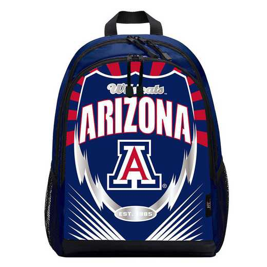 C11COL9C6410051RTL:  Arizona Lightning Backpack