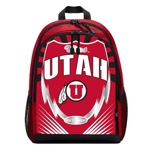C11COL9C6600005RTL:  Utah Lightning Backpack