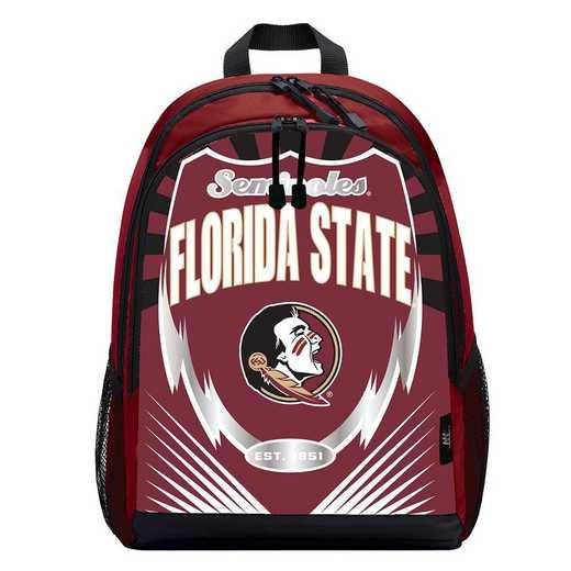 C11COL9C6636015RTL:  Florida State Lightning Backpack