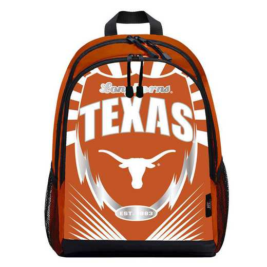 C11COL9C6801036RTL:  Texas Lightning Backpack
