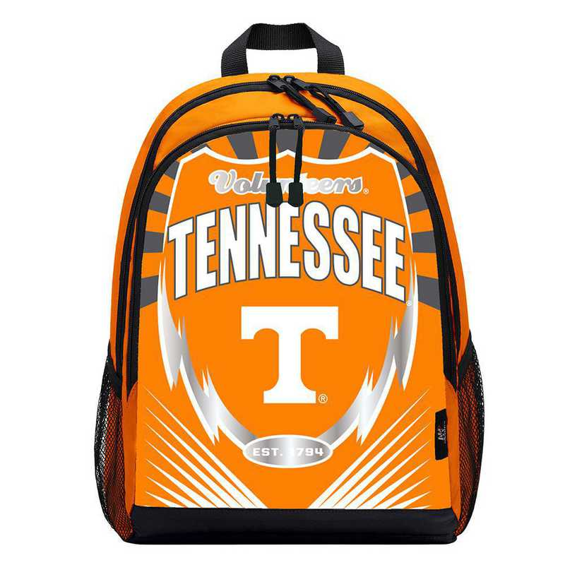 C11COL9C6810019RTL:  Tennessee Lightning Backpack