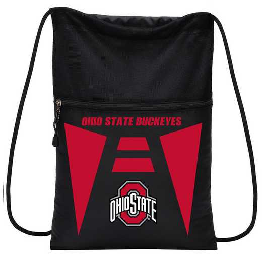 C11COLBC7001007RTL:  Ohio State Team Tech Backsack