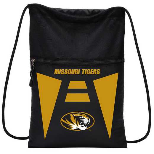 C11COLBC7001009RTL:  Missouri Team Tech Backsack