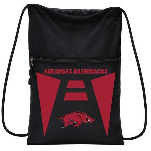 C11COLBC7001014RTL:  Arkansas Team Tech Backsack