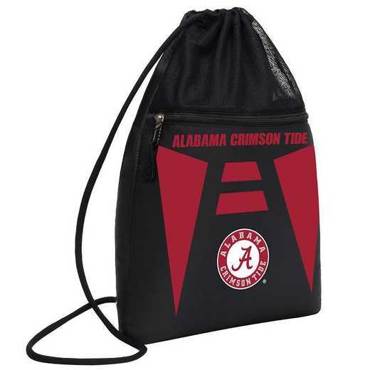 C11COLBC7001018RTL:  Alabama Team Tech Backsack