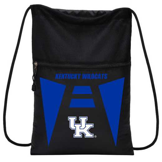C11COLBC7001020RTL:  Kentucky Team Tech Backsack