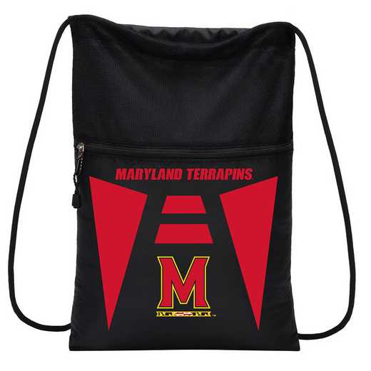 C11COLBC7001027RTL:  Maryland Team Tech Backsack