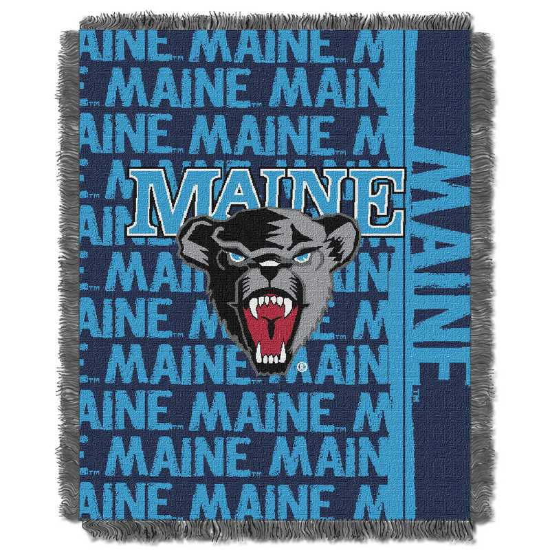 1COL019030076RET: NW COL DP Tapestry Throw, Maine