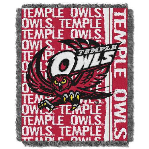 1COL019030067RET: NW COL DP Tapestry Throw, Temple