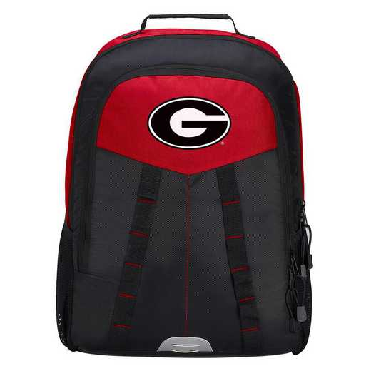 C11COL1C6603029RTL:  Georgia Scorcher Backpack