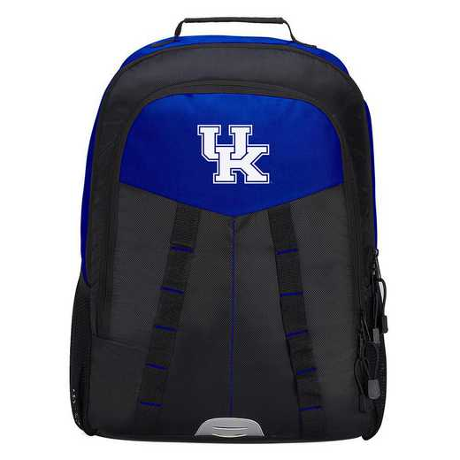 C11COL1C6402020RTL:  Kentucky Scorcher Backpack