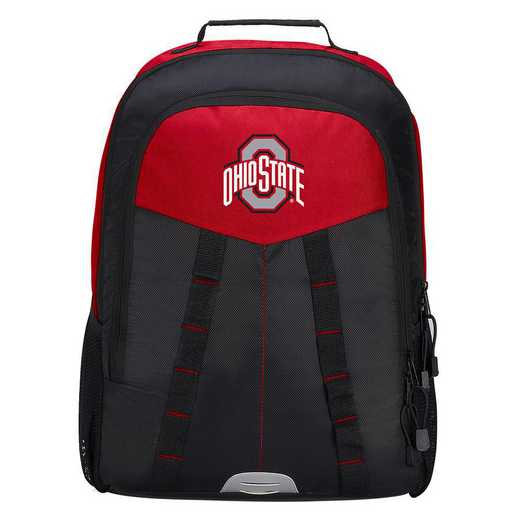 C11COL1C6603007RTL:  Ohio State Scorcher Backpack