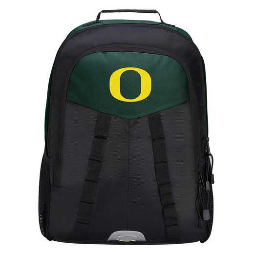 C11COL1C6362081RTL:  Oregon Scorcher Backpack