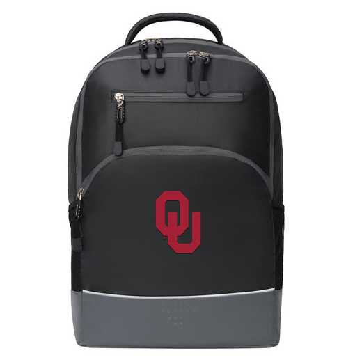 C11COL3C6001012RTL:  Oklahoma Alliance Backpack
