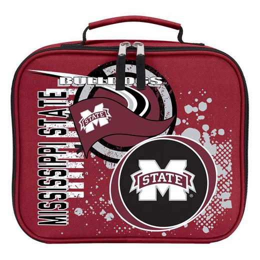 C11COL5C9636056RTL: COL 5C9 Mississippi State Accelerator Lunchbox