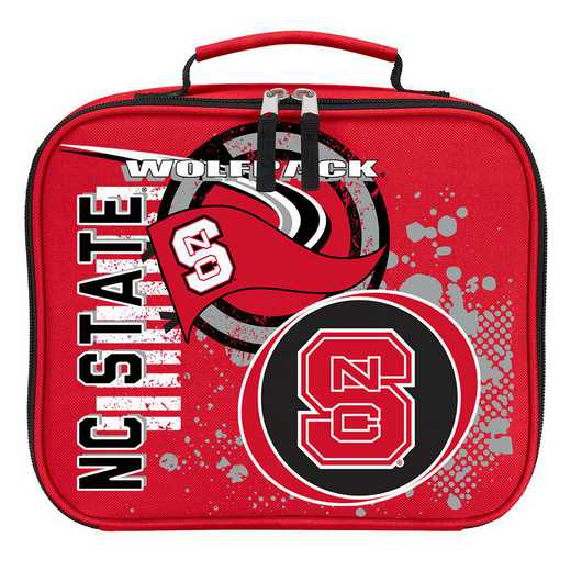 C11COL5C9600080RTL: COL 5C9 NC State Accelerator Lunchbox