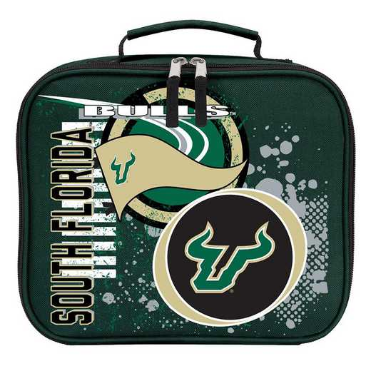 C11COL5C9300108RTL: COL 5C9 South Florida Accelerator Lunchbox