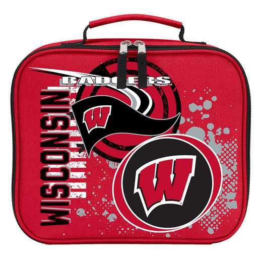 C11COL5C9600003RTL: COL 5C9 Wisconsin Accelerator Lunchbox