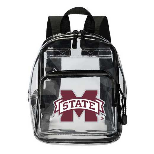C11COL7C7034056RTL:  Mississppi State X-Ray Stadium Mini Backpack