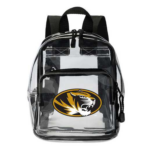 C11COL7C7034009RTL:  Missouri  X-Ray Stadium Mini Backpack
