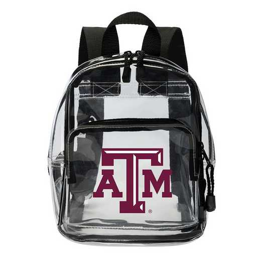 C11COL7C7034034RTL:  Texas A&M  X-Ray Stadium Mini Backpack