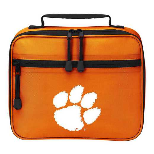 C11COL9C1810033RTL: COL 9C1 Clemson Cooltime Lunch Kit
