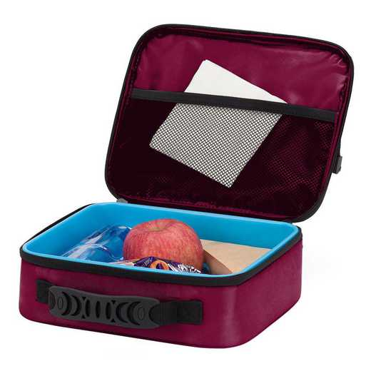 C11COL9C1636034RTL: COL 9C1 Texas A&M Cooltime Lunch Kit