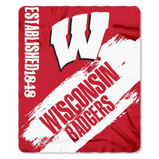 1COL031020003RET: COL 031 Wisconsin Painted Fleece