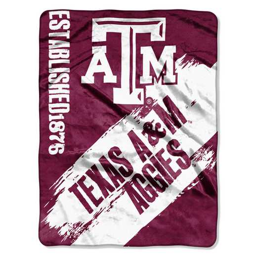 1COL031020034RET: COL 031 Texas A&M Painted Fleece