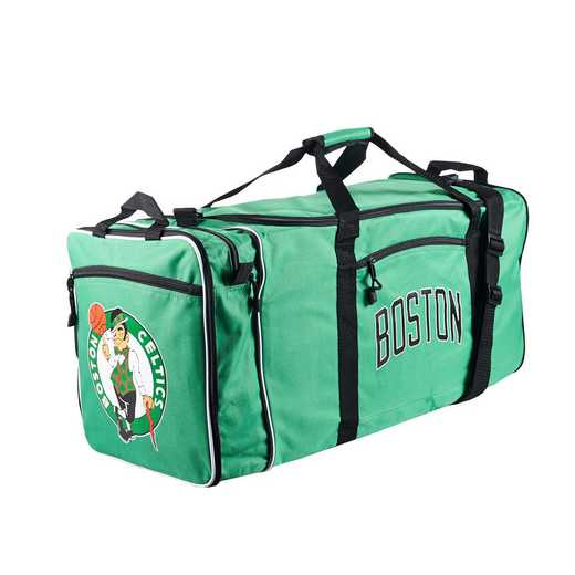 C11NBAC72300002RTL:  Celtics Steal Duffel