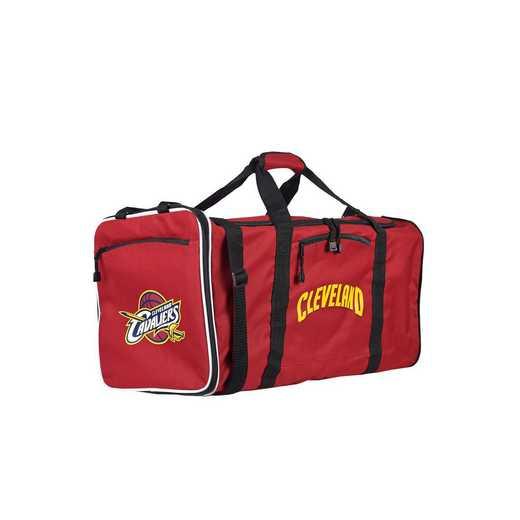 C11NBAC72600005RTL:  Cavaliers Steal Duffel