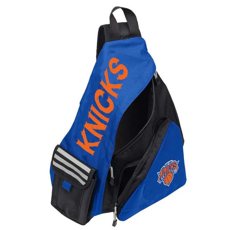 C11NBA86C431018RTL: NBA  Knicks Sling Leadoff