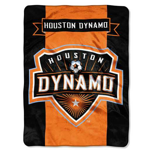 1MLS680000011RET: NW MLS 680 Houston Dynamo Goal Keeper Raschel