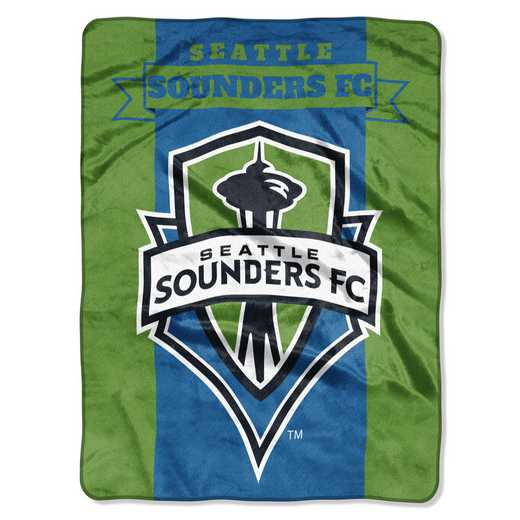 1MLS680000014RET: NW MLS 680 Seattle Sounders Goal Keeper Raschel