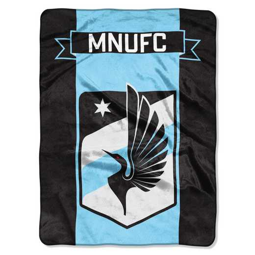 1MLS680000026RET: NW MLS 680 Minnesota United Goal Keeper Raschel