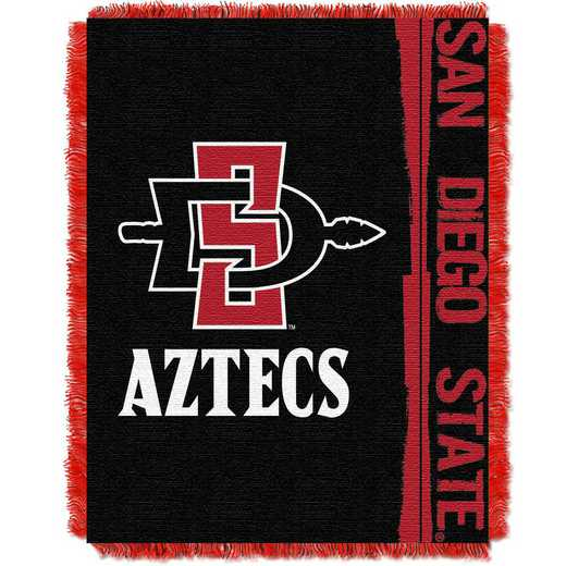 1COL019030105RET: NW San Diego St Double Play