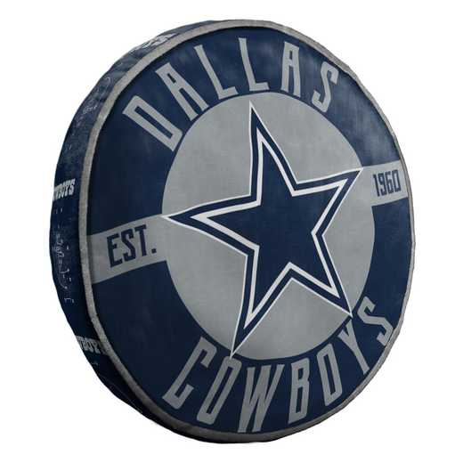 1NFL148000009RET: NW NFL Cowboys Cloud Pillow