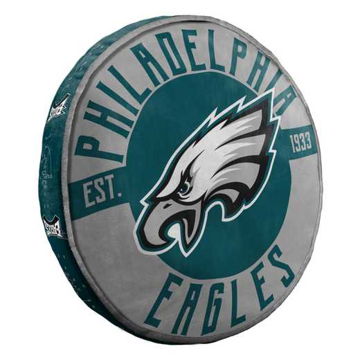 1NFL148000011RET: NW NFL Eagles Cloud Pillow