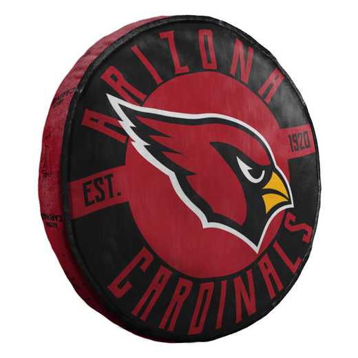 1NFL148000080RET: NW NFL Cardinals Cloud Pillow