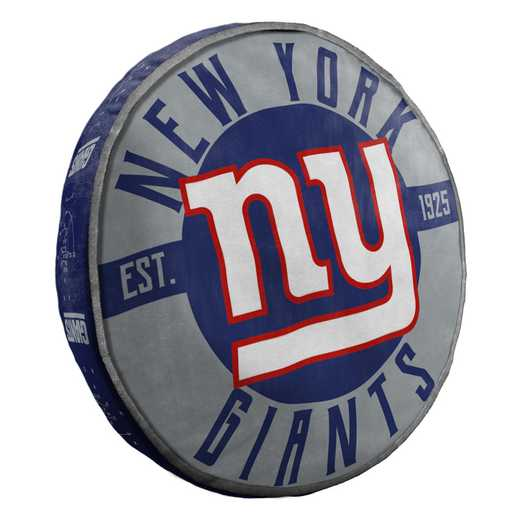 1NFL148000081RET: NW NFL NY Giants Cloud Pillow