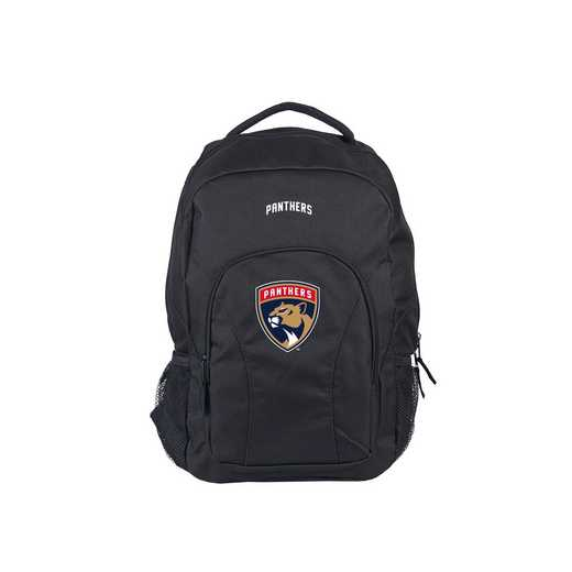 C11NHLC10002008RTL: NHL FL Panthers Backpack Draftday