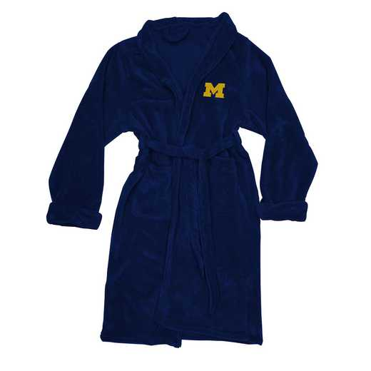 1COL349000021RET: COL 349 Michigan L/XL Bathrobe