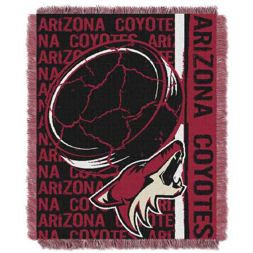 1NHL019030026RET: NHL 019 Coyotes Double Play