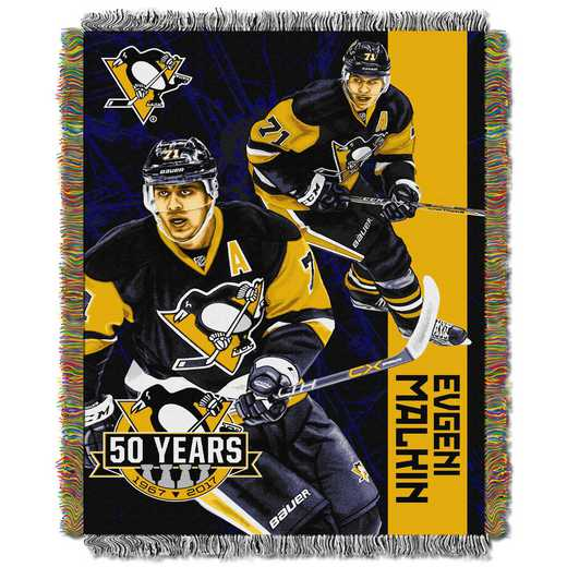 1NHP051000002RET: NHL 051 Player Evgeni Malkin - Penguins