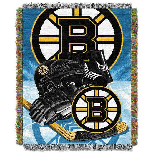 1NHL051010001RET: NW HOME ICE ADVANTAGE, BRUINS
