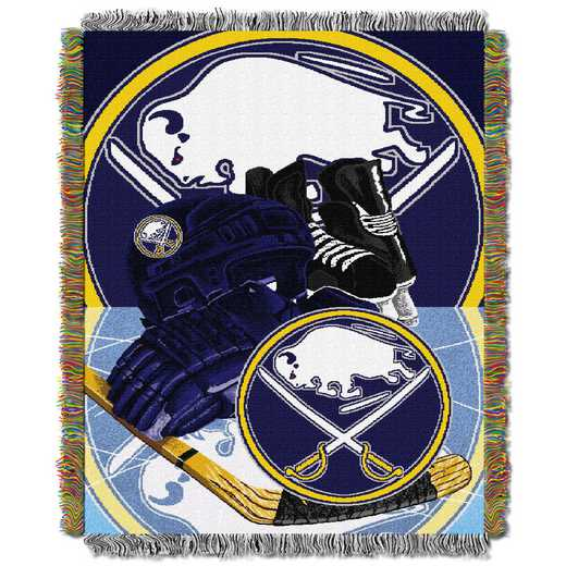 1NHL051010002RET: NW HOME ICE ADVANTAGE, SABRES