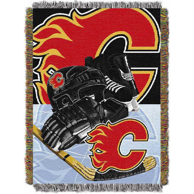 1NHL051010003RET: NW HOME ICE ADVANTAGE, FLAMES