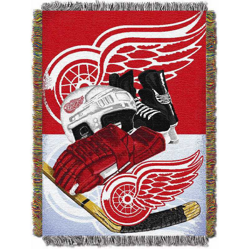 1NHL051010006RET: NW HOME ICE ADVANTAGE, REDWINGS