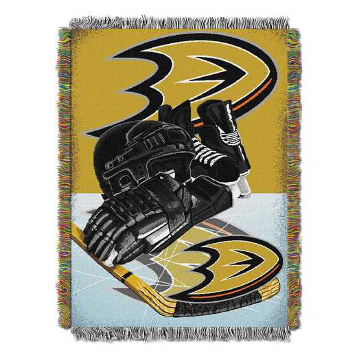 1NHL051010011RET: NW HOME ICE ADVANTAGE, DUCKS